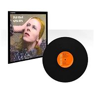 Bowie David: Hunky Dory (2015 Remastered) - LP - LP vinyl