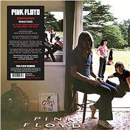 Pink Floyd: Ummagumma (Remastered 2016) (2x LP) - LP - LP Record