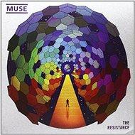 Muse: Resistance (2x LP) - LP - LP vinyl