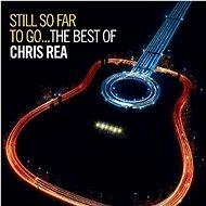 Rea Chris: Still So Far To Go...The Best Of (2x CD) - CD - Hudební CD