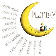 Various Artists: Planety (2015) - CD - Hudební CD