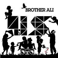 Brother Ali: Us (3x LP) - LP - LP vinyl