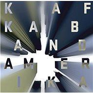 Kafka Band: Amerika (2x LP) - LP - LP vinyl