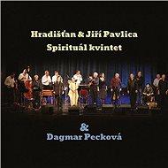 Hradišťan: Hradišťan & Spirituál Kvintet & Dagmar Pecková (2x CD) - CD - Music CD