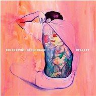 Kolektivní halucinace: Realita - CD - Hudební CD