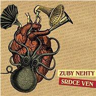 Zuby nehty: Srdce ven - CD - Hudební CD