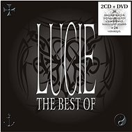 Lucie: The Best of (2x CD + DVD) - CD - Hudební CD