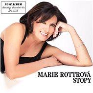 Rottrová Marie: Stopy (2009) - CD - Hudební CD