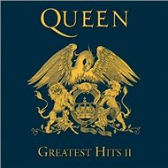 Queen: Greatest Hits II. - CD - Hudební CD