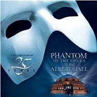 Webber Andrew Lloyd: Phantom Of The Opera At The Royal Albert Hall (Edice 2011) (2x CD) - CD - Hudební CD