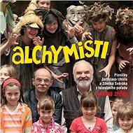 Svěrák a Uhlíř: Hodina zpěvu: Alchymisti (2011) - CD - Hudební CD
