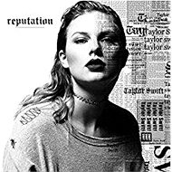 Swift Taylor: Reputation (2017) - CD - Music CD
