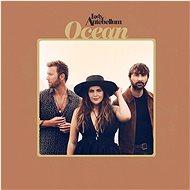 Lady Antebellum: Ocean - CD - Hudební CD