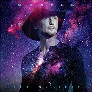 McGraw Tim: Here On Earth - CD - Hudební CD