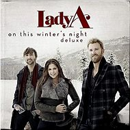 Lady A: On This Winter's Night (Deluxe) - CD - Hudební CD