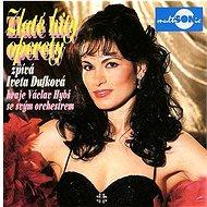 Dufková Iveta, Hybš Václav: Zlaté hity operety - CD - Hudební CD