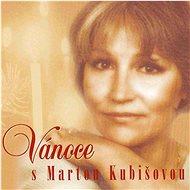 Kubišová Marta: Vánoce s Martou Kubišovou - CD - Hudební CD