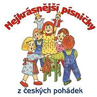 Various: Nejkrásnější písničky z českých pohádek - CD - Hudební CD