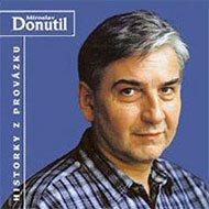 Donutil Miroslav: Historky z Provázku - CD - Hudební CD