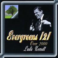Kerndl, Laďa: Evergreens 2 Over 2000 - CD - Music CD
