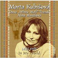 Kubišová Marta: Můj svět - CD - Hudební CD