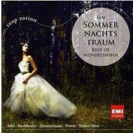 Various: Ein Sommernachtstraum: Best Of Mendelssohn - CD - Hudební CD