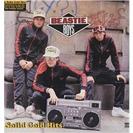 Beastie Boys: Solid Gold Hits (2x LP) - LP - LP Record