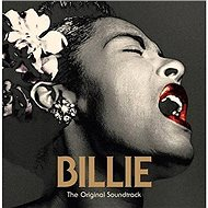 Holiday, Billie: Billie (Billie Holiday) - LP - LP Record