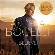 Bocelli, Andrea: Believe - CD - Music CD