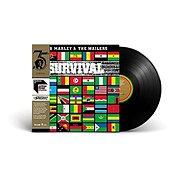 Marley Bob: Survival - LP