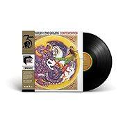 Marley Bob: Confrontation - LP