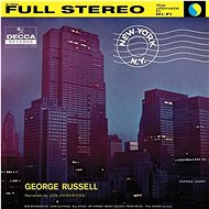 Russella George: New York, NY - LP - LP vinyl