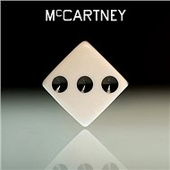 McCartney Paul: McCartney III - CD - Hudební CD