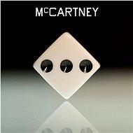 McCartney Paul: McCartney III - LP - LP Record