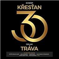 Druhá Tráva, Křesťan Robert: Třicet (3x CD) - CD - Hudební CD