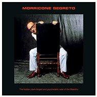 Morricone Ennio: Morricone Segreto - CD - Hudební CD
