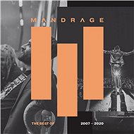 Mandrage: Best Of 2007-2020 (3x CD) - CD - Hudební CD