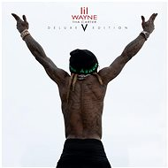 Lil' Wayne: Tha Carter V (2x CD) - CD - Hudební CD