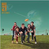 Mig 21: Hity & Rarity (2x D) - CD - Hudební CD