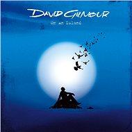 Gilmour David: On An Island (Reedice 2015) - LP - LP vinyl