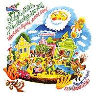 Žalman a spol..: Když bůh Jihočechy stvořil - CD - Hudební CD