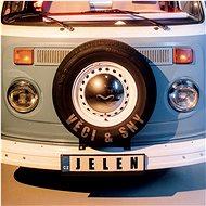 Jelen: Věci & sny - CD - Hudební CD