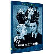 Žena na rozcestí - DVD - Film na DVD