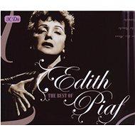 Piaf Edith: The Best of (3x CD) - CD - Hudební CD