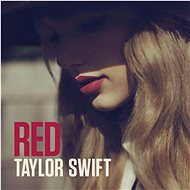 Swift Taylor: Red (2012) - CD - Music CD