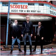 Scooter: Music For A Big Night Out - CD - Music CD