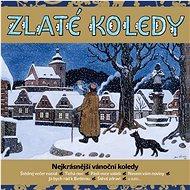 Hudební CD Various Artists: Zlaté koledy - CD