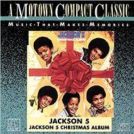 Jackson 5: Jackson 5 Christmas Album (Edice 2017) - LP - LP vinyl