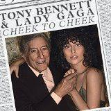 Lady Gaga & Tony Bennett: Cheek To Cheek (2014) - CD - Hudební CD