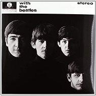 Beatles: With The Beatles - LP - LP vinyl
